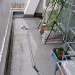 【ベランダ菜園】台風対策